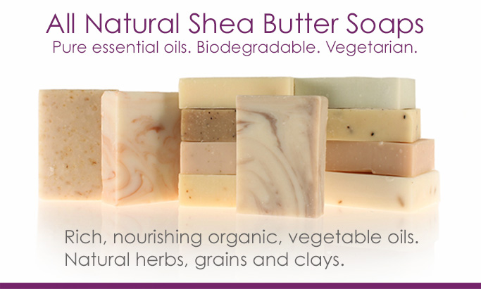 Organic Soap, Natural Soap, Handmade