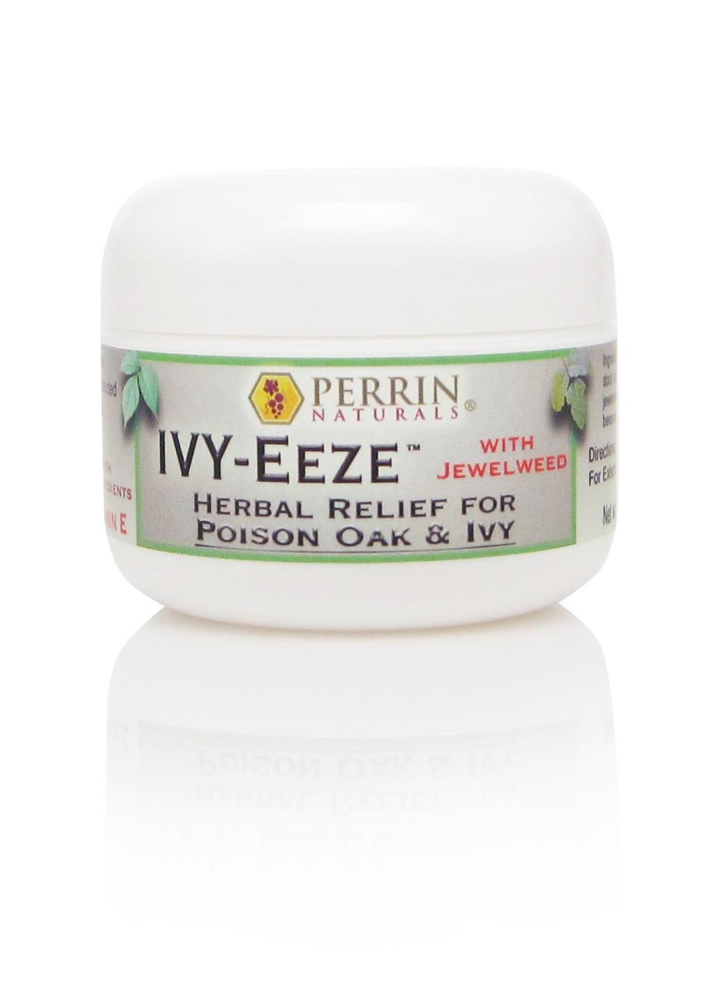 perrin naturals ivy eeze cream