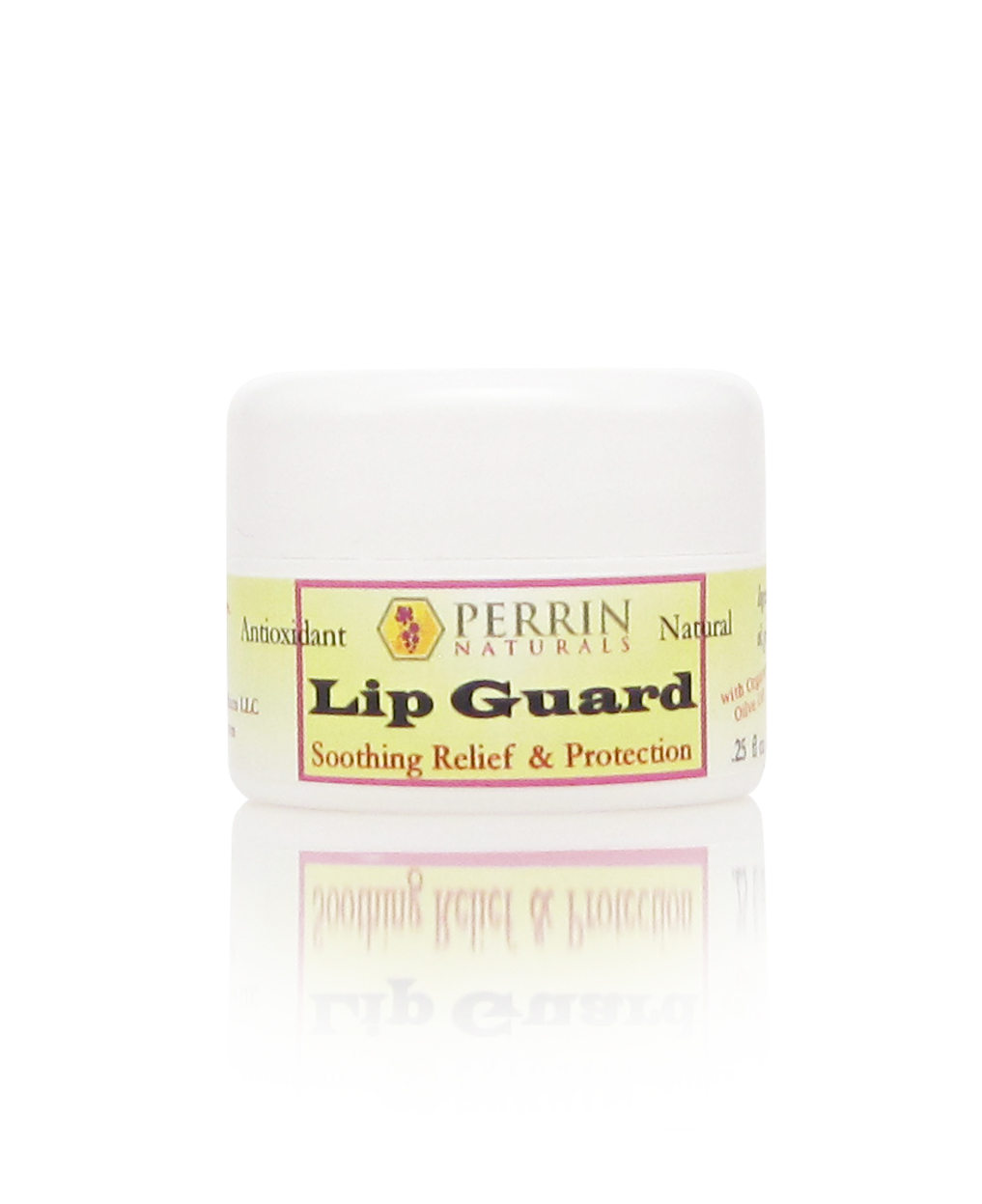 perrin naturals lip guard cream