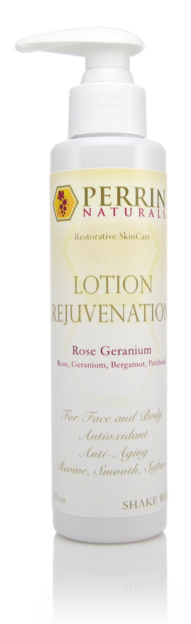 all natural anti-aging moisturizer