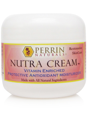 Nutra Cream, a mild Vulvar Lichen Sclerosus Treatment Cream