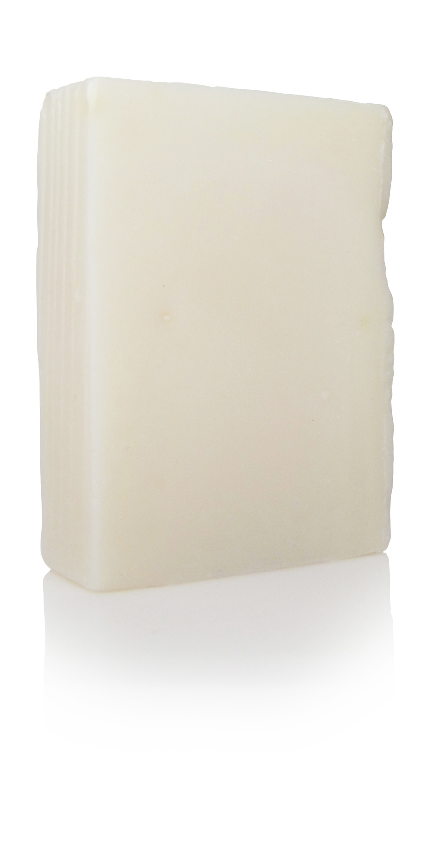 unscented all natural Purity soap bar