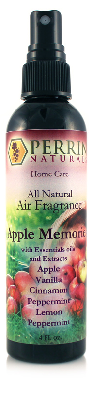 Natural Essential Oils and Extracts aromatherapy scent apple