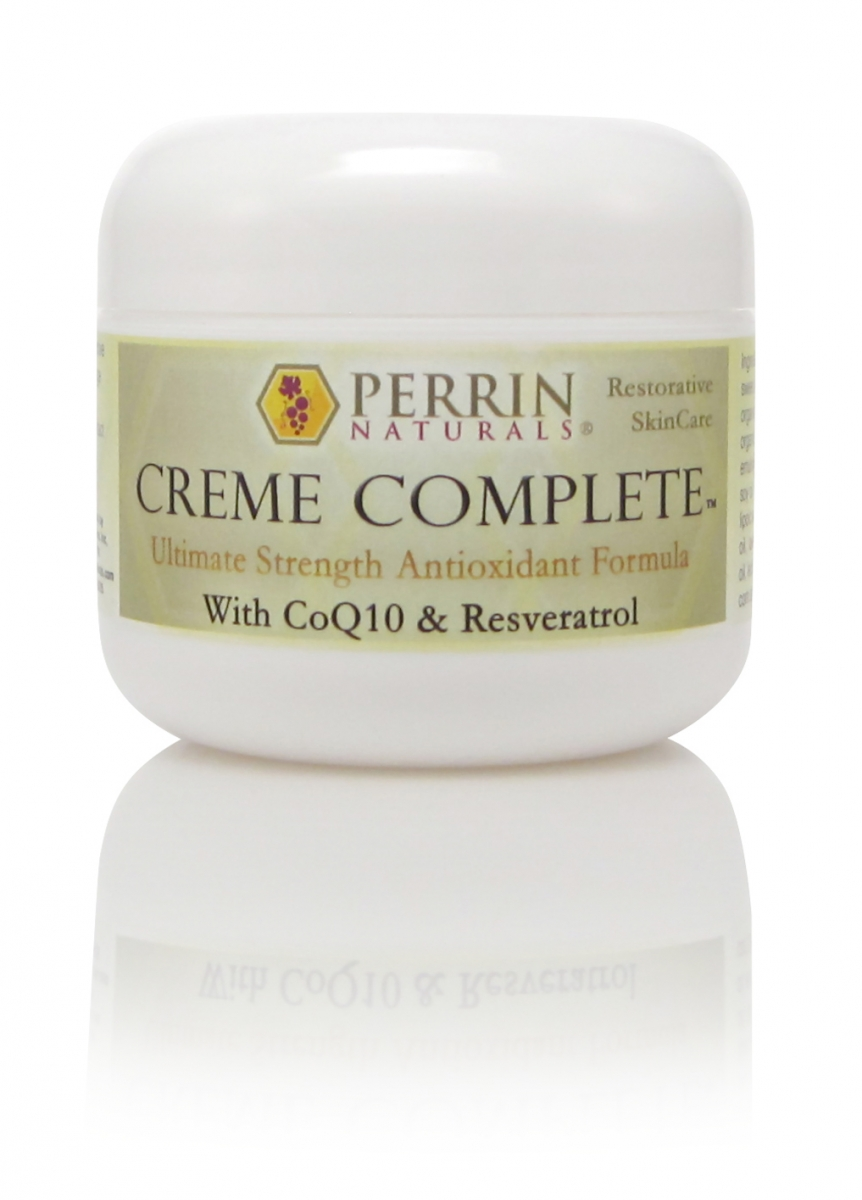Creme Complete bxo treatment natural