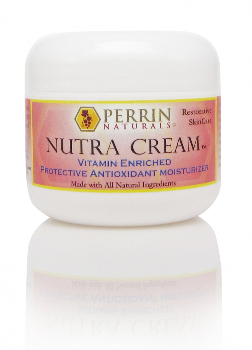 Natural Cream for Lichen Sclerosus Nutra Cream
