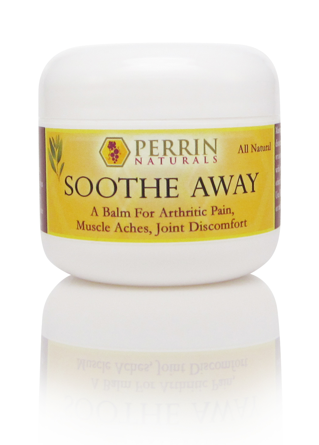 soothe away cream for arthritis