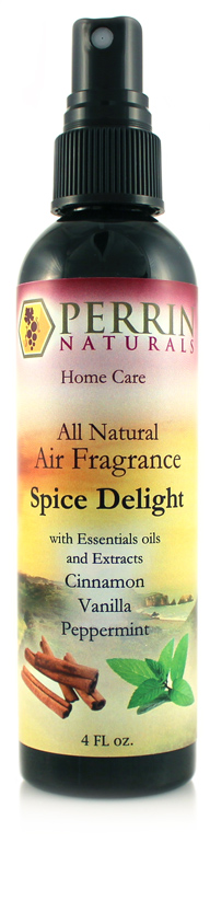 Natural Essential Oils and Extracts aromatherapy scent spice