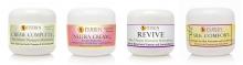 perrin natural cream combination