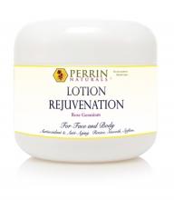 Anti-Aging. Moisturizing. Restorative. A whole body treatment.