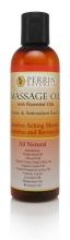 perrin naturals massage oil