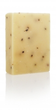 all natural rose hip sesame seed ylang ylang and spearmint soap