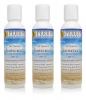 3 pack of natural sun screen perin naturals