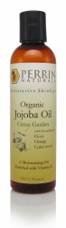 perrin naturals citrus garden jojoba oil