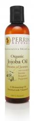 perrin naturals jasmine jojoba oil
