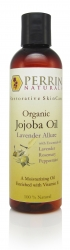 perrin's naturals all-natural jojoba oil