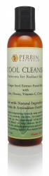 cool cleanse therapeutic skin care