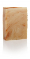 handmade all natural patchouli soap